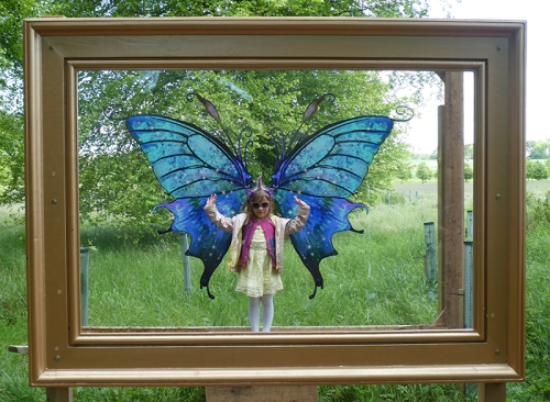 fairy at Archerfield