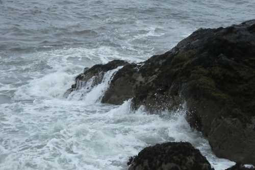 NB faoming rocks