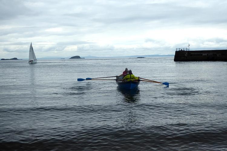 rowers NB