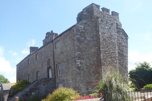 Drumburgh Bastle