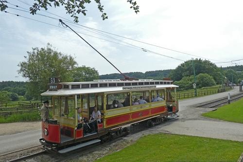 tram 6
