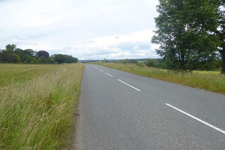 Old A7 Granstonehead