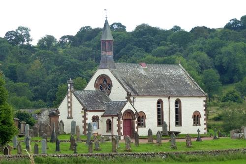 beattock church