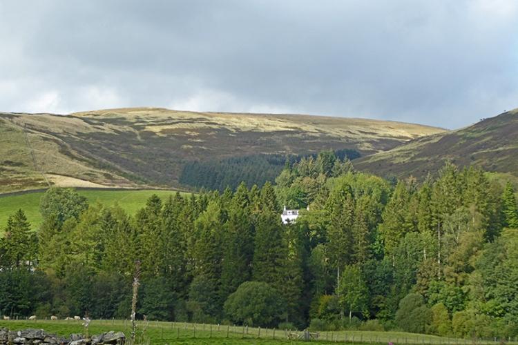 Esk valley
