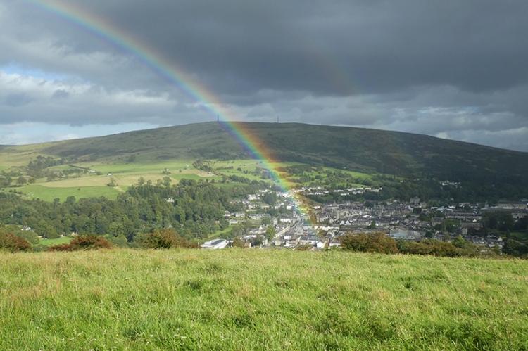 meikleholm rainbow