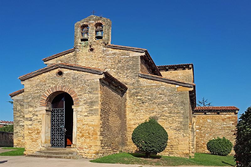 orviedo church