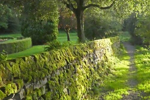 park wall sept
