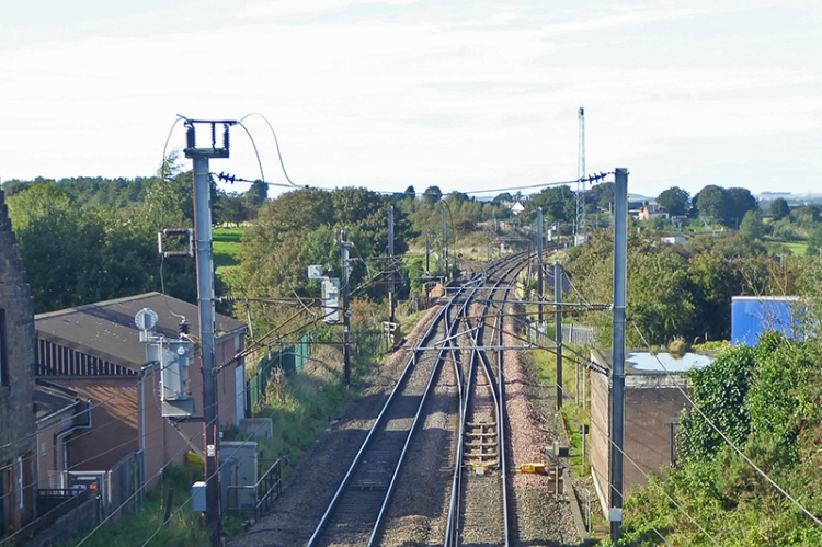 railway geometry