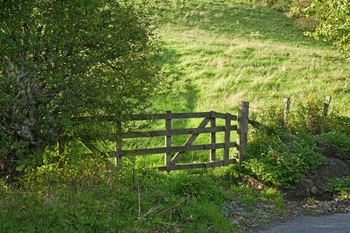 springholm gate