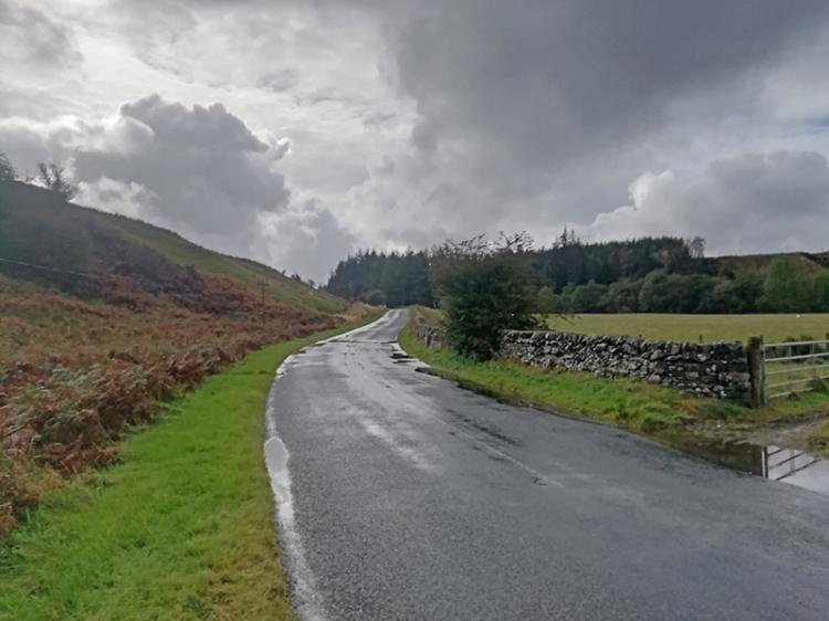 Wauchope road gloom