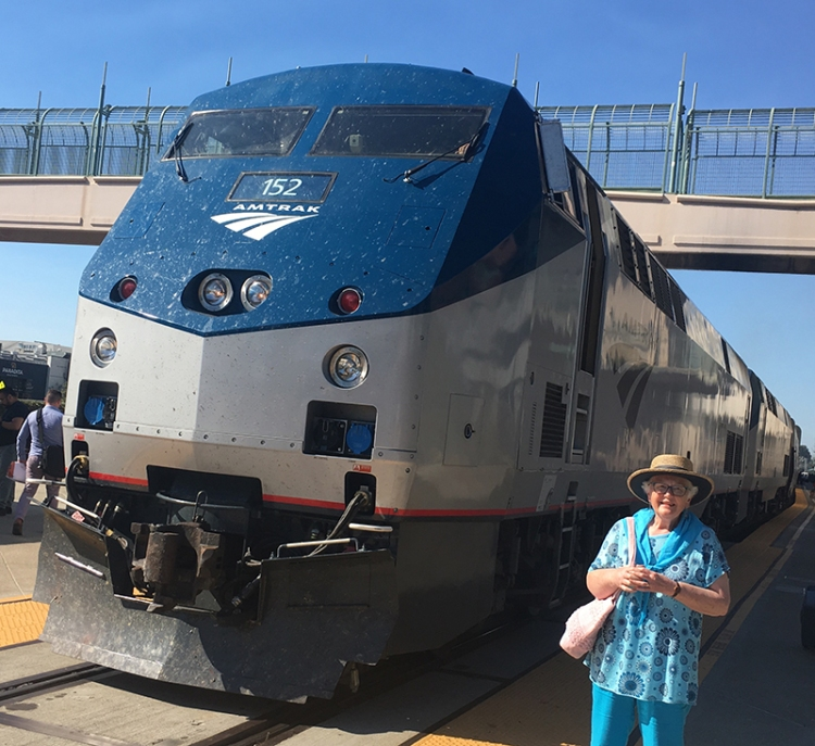 zephyr train