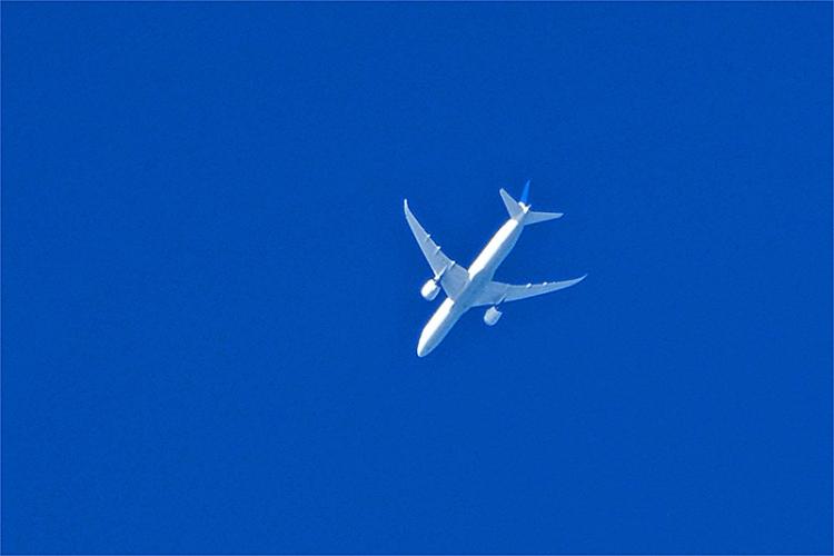 flying plane callister