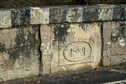 high mill brig date stone