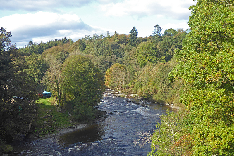 hollows brodge view