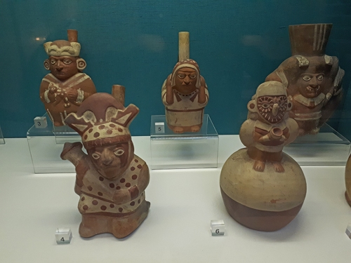 peruvian bottles