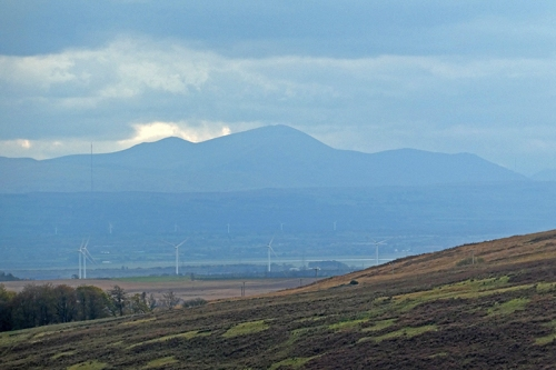 skiddaw from whita