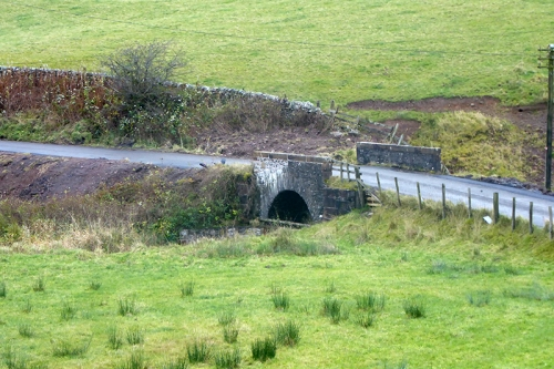 bridge on crossdykes road