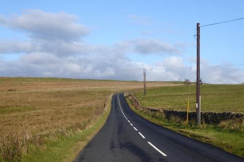 road up callister