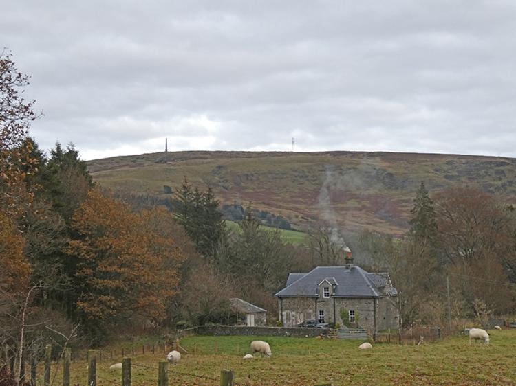 stubholm view november