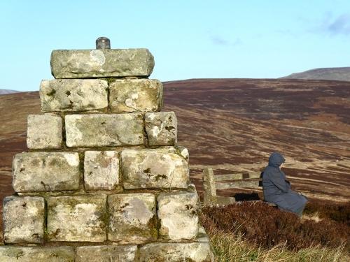 castle craig cairn