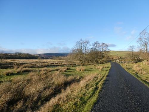 cleuchfoot road