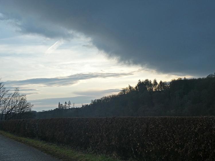 cloud front canonbie