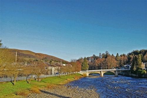 River Esk December
