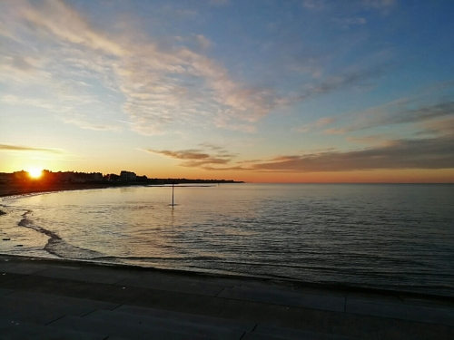 margate view