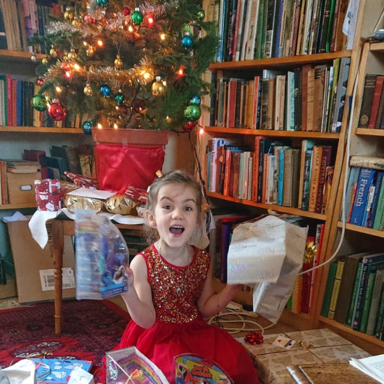 matilda christmas