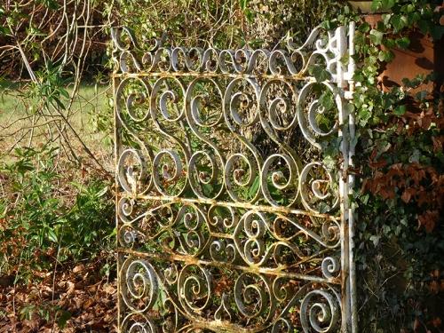murtholm gate