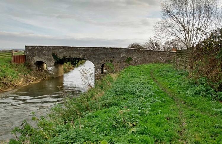 venetia's bridge