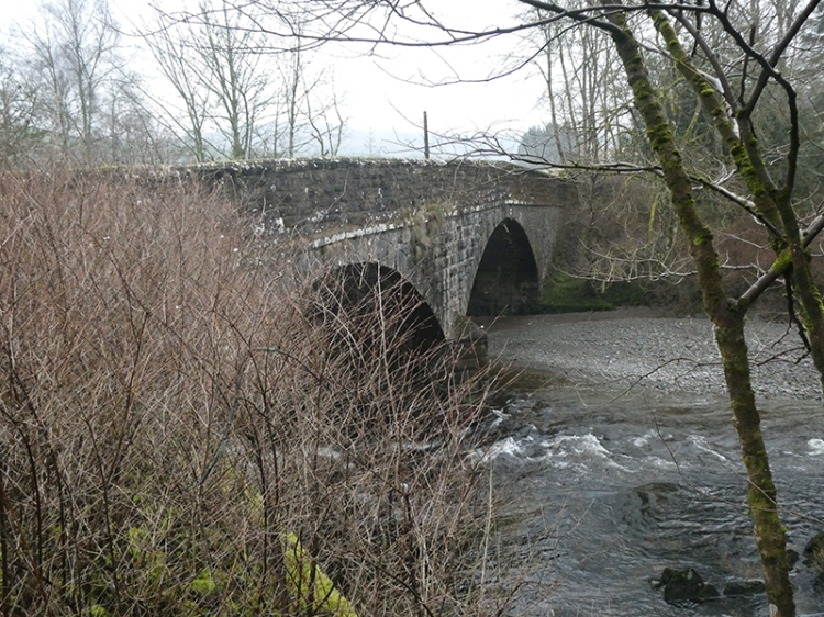 burnfoot bridge