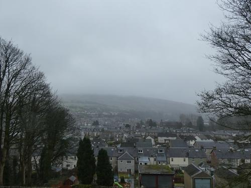mist on the hill scotts knowe