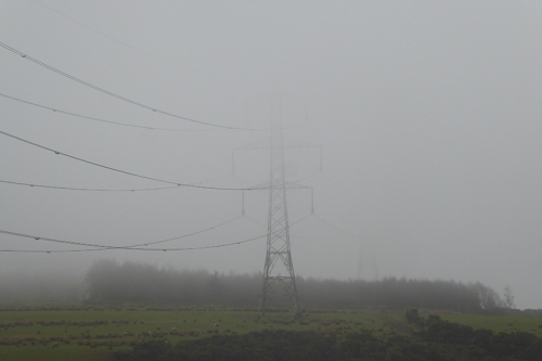 misty pylon gair
