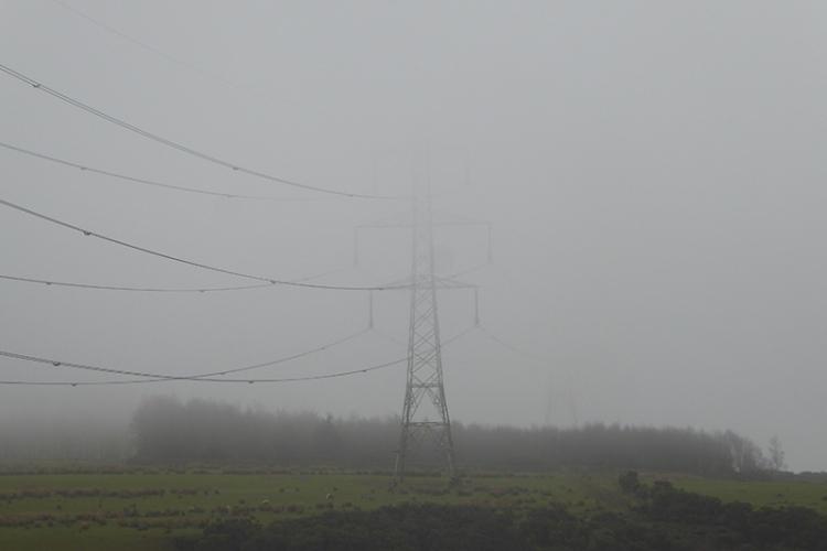 misty pylon gair