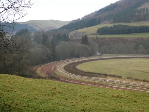 racetrack at craig