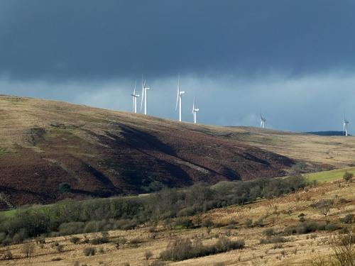 windmills craig