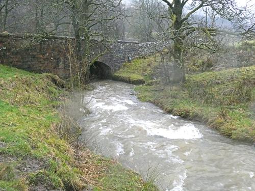 becks bridge wauchope road