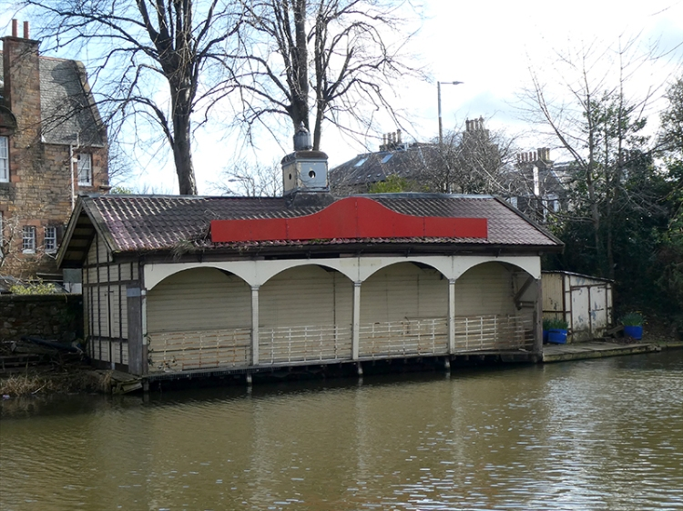 clubhouse union canal
