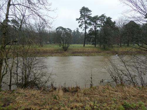 esk at flood prevention meeting