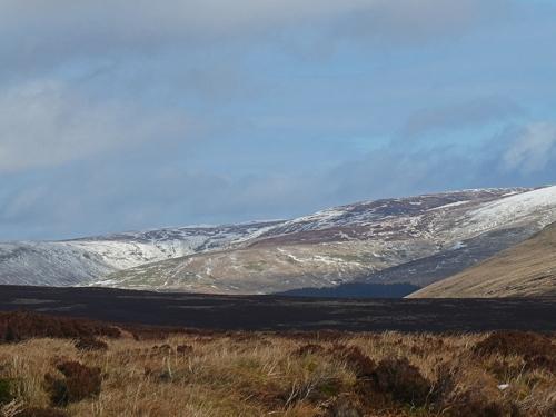 tarras valley snow