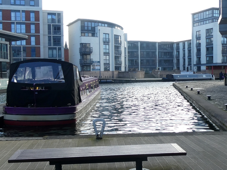 union canal
