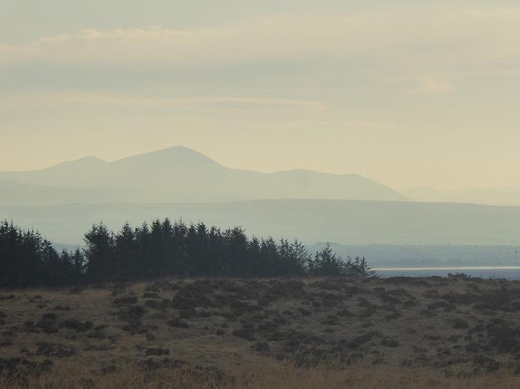 view of skiddaw