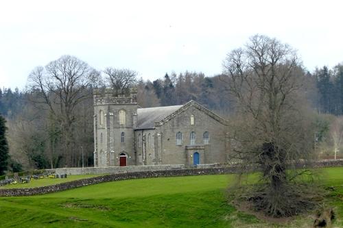 canonbie church