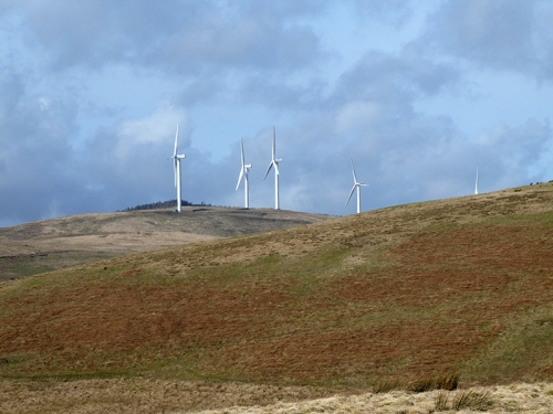 craig windfarm still