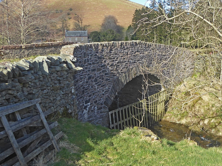 ewes bridge