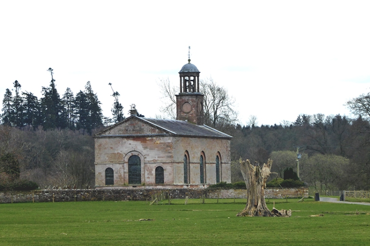 kirkandrews church