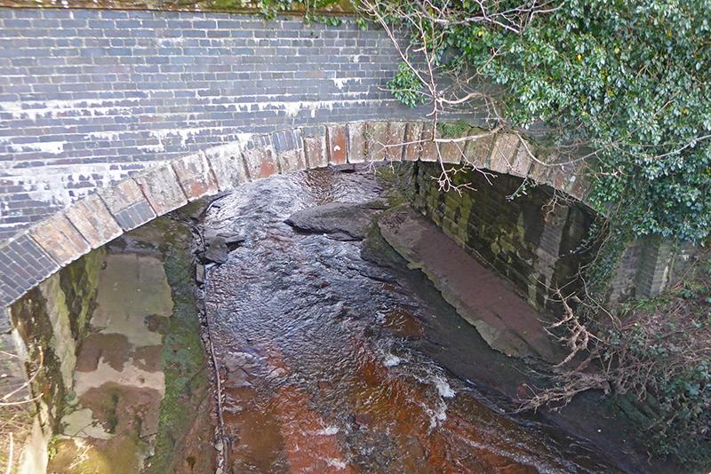 railway bridge A7