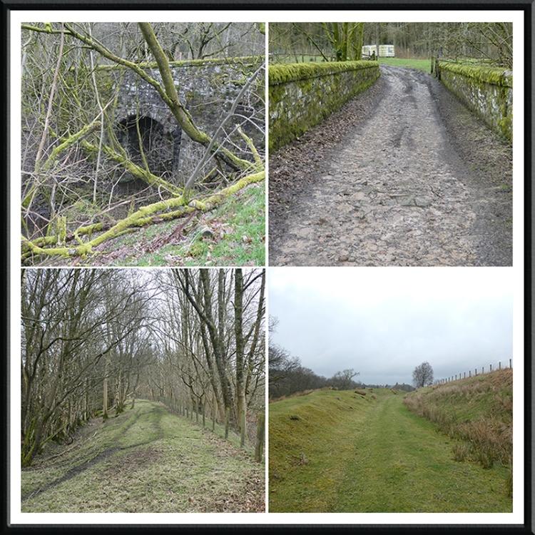 railway roman camp