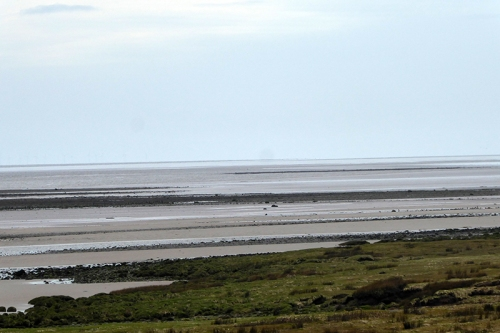 sea at powfoot